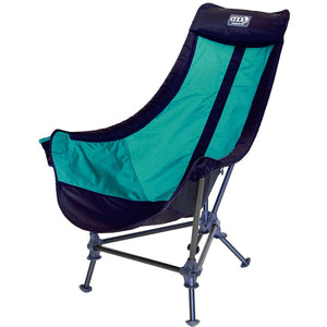 Eagles Nest Outfitters Lounger DL Chair-LD6575_Navy/Seafoam
