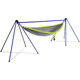 Eagles Nest Outfitters Nomad Hammock Stand-ENO-NOMAD_Royal/Charcoal