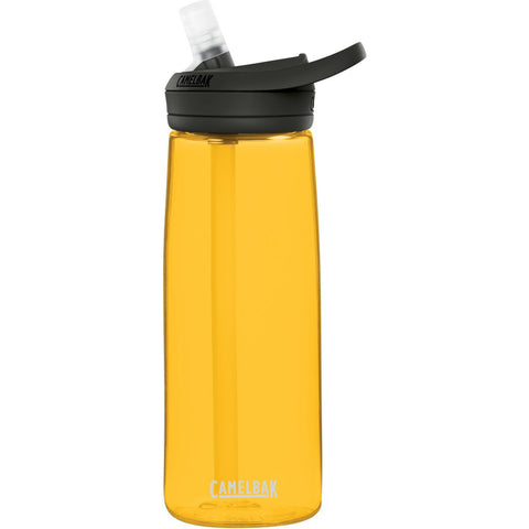eddy+ Water Bottle .75L-CamelBak-Clear-Uncle Dan's, Rock/Creek, and Gearhead Outfitters