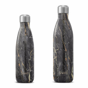 Elements 17 oz-S'well-Gold Marble-Uncle Dan's, Rock/Creek, and Gearhead Outfitters