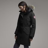 Women's Ellesmere Parka-Canada Goose-Black-XS-Uncle Dan's, Rock/Creek, and Gearhead Outfitters