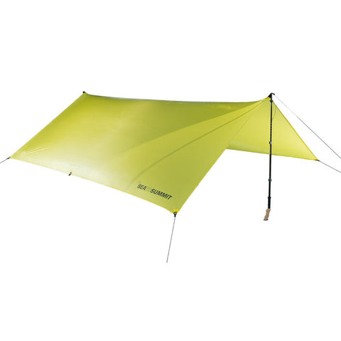 Escapist Tarp -Large-Sea to Summit-Uncle Dan's, Rock/Creek, and Gearhead Outfitters
