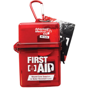 FIRST AID WATER RESISTANT-Adventure Medical Kits-Uncle Dan's, Rock/Creek, and Gearhead Outfitters