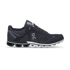 Men's Cloudflow-On Running-Black | Asphalt-9-Uncle Dan's, Rock/Creek, and Gearhead Outfitters