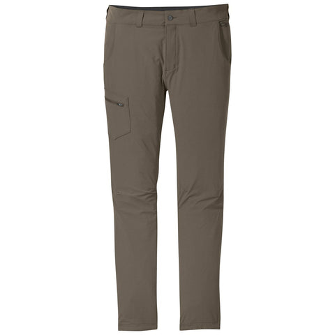 Men's Ferrosi Pants-Outdoor Research-Mushroom-30 R-Uncle Dan's, Rock/Creek, and Gearhead Outfitters