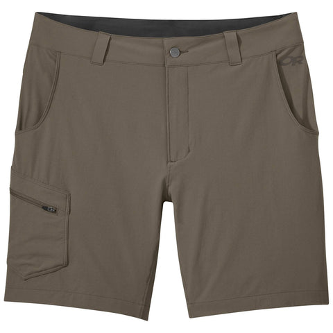 "Men's Ferrosi Shorts - 10""-Outdoor Research-Mushroom-30-Uncle Dan's, Rock/Creek, and Gearhead Outfitters"