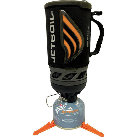 Flash Cooking System-Jetboil-Carbon-Uncle Dan's, Rock/Creek, and Gearhead Outfitters