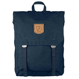 Foldsack No.1 Pack-Fjallraven-Navy-Uncle Dan's, Rock/Creek, and Gearhead Outfitters
