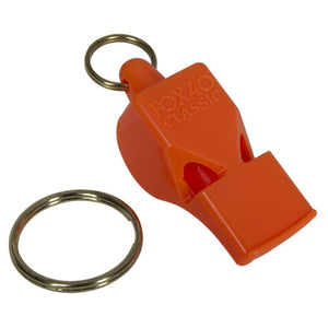 Fox 40 Safety Whistle-Northwest River Supplies-Orange-Uncle Dan's, Rock/Creek, and Gearhead Outfitters