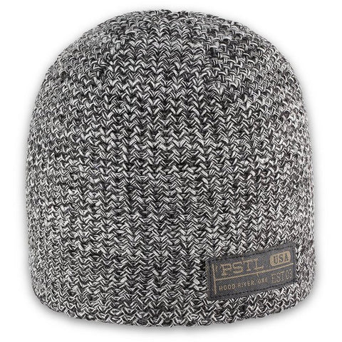 Franco Beanie-Pistil-Black-Uncle Dan's, Rock/Creek, and Gearhead Outfitters