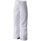 Girls Starchaser Peak Pant-Columbia-White-XS-Uncle Dan's, Rock/Creek, and Gearhead Outfitters