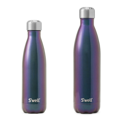Galaxy Insulated Water Bottle 17 oz