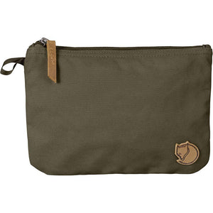 Gear Pocket-Fjallraven-Dark Olive-Uncle Dan's, Rock/Creek, and Gearhead Outfitters