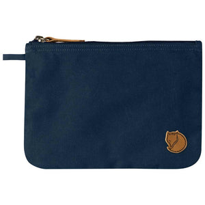 Gear Pocket-Fjallraven-Navy-Uncle Dan's, Rock/Creek, and Gearhead Outfitters