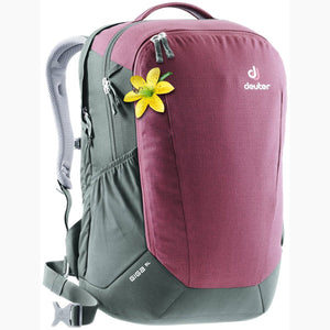 Giga SL-Deuter-Maroon/Ivy-Uncle Dan's, Rock/Creek, and Gearhead Outfitters