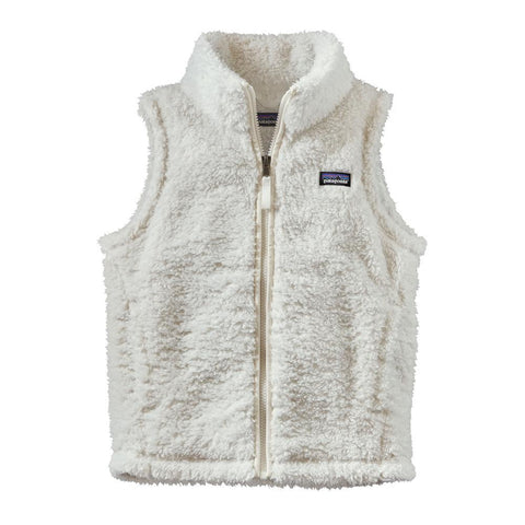 Girls Los Gatos Vest - Clearance - Clearance-Patagonia-Birch White-XS-Uncle Dan's, Rock/Creek, and Gearhead Outfitters