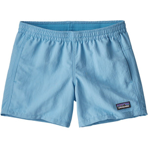 Patagonia Girls' Baggies Shorts-67066_Light Beryl Green