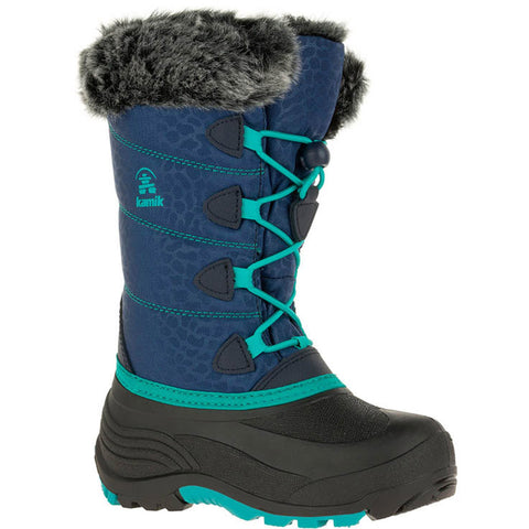 Girls Snowgypsy 3-Kamik-Navy-1-Uncle Dan's, Rock/Creek, and Gearhead Outfitters