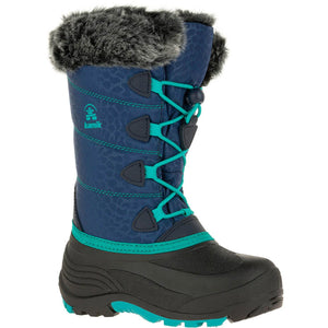 Girls Snowgypsy 3-Kamik-Navy-10-Uncle Dan's, Rock/Creek, and Gearhead Outfitters