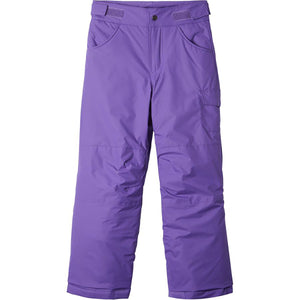 Girls Starchaser Peak Pant-Columbia-Grape Gum-L-Uncle Dan's, Rock/Creek, and Gearhead Outfitters