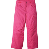 Girls Starchaser Peak Pant-Columbia-Pink Ice-L-Uncle Dan's, Rock/Creek, and Gearhead Outfitters