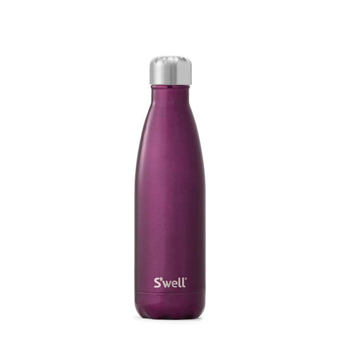 Glitter Collection Insulated Bottle 17 oz-S'well-Sangria-Uncle Dan's, Rock/Creek, and Gearhead Outfitters
