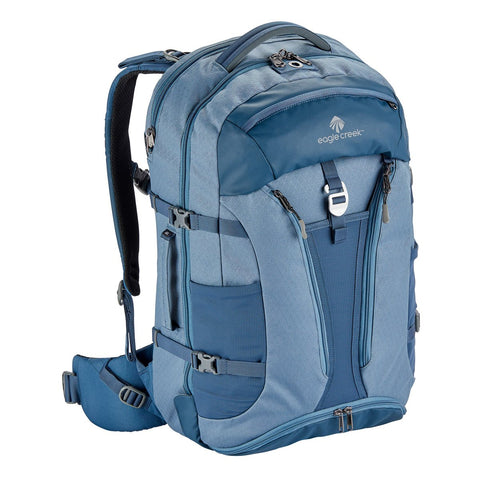 Global Companion Travel Pack 40L-Eagle Creek-Black-Uncle Dan's, Rock/Creek, and Gearhead Outfitters