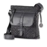 Gotta Run Crossbody Bag-Pistil-Noir-Uncle Dan's, Rock/Creek, and Gearhead Outfitters