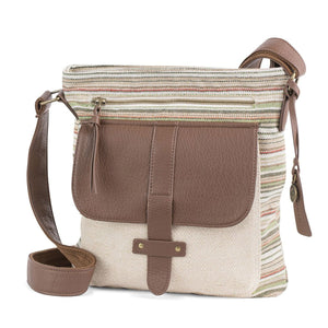 Gotta Run Crossbody Bag-Pistil-Picnic-Uncle Dan's, Rock/Creek, and Gearhead Outfitters
