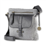Gotta Run Crossbody Bag-Pistil-Shadow-Uncle Dan's, Rock/Creek, and Gearhead Outfitters