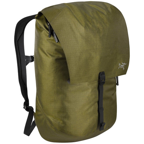 Granville 20 Backpack - Clearance-Arc'teryx-Bushwhack-Uncle Dan's, Rock/Creek, and Gearhead Outfitters