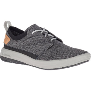 Men's Gridway Shoe-Merrell-Black-10-Uncle Dan's, Rock/Creek, and Gearhead Outfitters