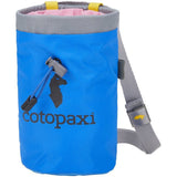 Halcon Chalk Bag - Del Dia-Cotopaxi-Assorted-Uncle Dan's, Rock/Creek, and Gearhead Outfitters