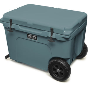 Tundra Haul Cooler-Yeti-River Green-Uncle Dan's, Rock/Creek, and Gearhead Outfitters