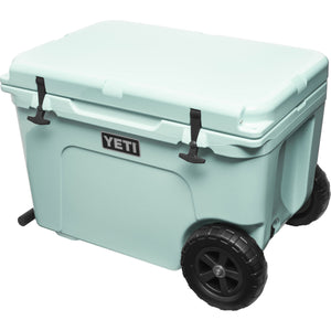 Tundra Haul Cooler-Yeti-Seafoam-Uncle Dan's, Rock/Creek, and Gearhead Outfitters