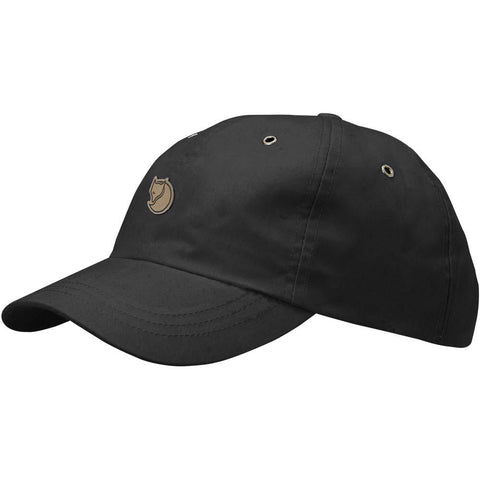 Helags Baseball Cap-Fjallraven-Dark Grey-L/XL-Uncle Dan's, Rock/Creek, and Gearhead Outfitters