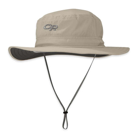 Helios Sun Hat-Outdoor Research-Fatigue-M-Uncle Dan's, Rock/Creek, and Gearhead Outfitters