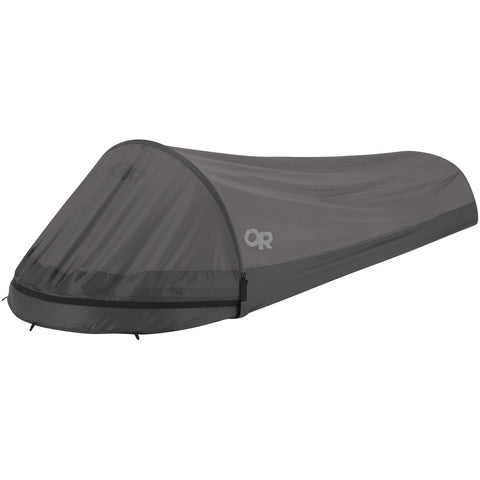 Helium Bivy-Outdoor Research-Pewter-Uncle Dan's, Rock/Creek, and Gearhead Outfitters