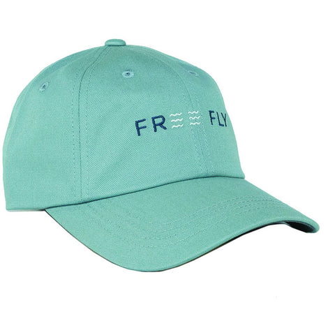 Free Fly Heritage Hat-HHT_Reef