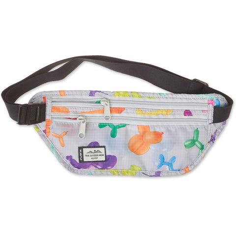 Hideaway Hip Pack-Kavu-Balloon Zoo-Uncle Dan's, Rock/Creek, and Gearhead Outfitters