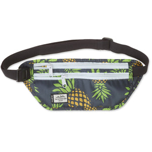 Hideaway Hip Pack-Kavu-Pineapple Party-Uncle Dan's, Rock/Creek, and Gearhead Outfitters