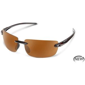 Highride Sunglasses (Medium Fit)-Suncloud-Havana/Polarized Brown-Uncle Dan's, Rock/Creek, and Gearhead Outfitters