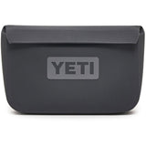SideKick Dry-Yeti-Charcoal-Uncle Dan's, Rock/Creek, and Gearhead Outfitters