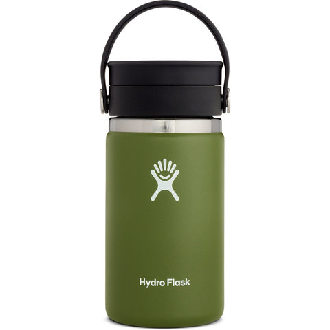 Hydro Flask 12 oz Coffee with Flex Sip Lid-W12BCX001_Black