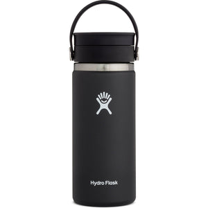 Hydro Flask 16 oz Coffee with Flex Sip Lid-W16BCX001_Black