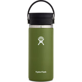 Hydro Flask 16 oz Coffee with Flex Sip Lid-W16BCX306_Olive