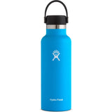 Hydro Flask 18 oz Standard Mouth Water Bottle-S18SX415_Pacific