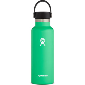 Hydro Flask 18 oz Standard Mouth Water Bottle-S18SX340_Spearmint