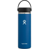 Hydro Flask 20 oz Wide Mouth Water Bottle-W20BTS407_Cobalt