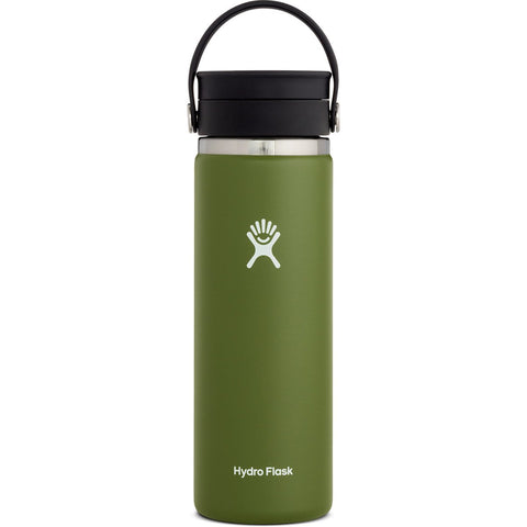Hydro Flask 20 oz Coffee with Flex Sip Lid-W20BCX001_Black